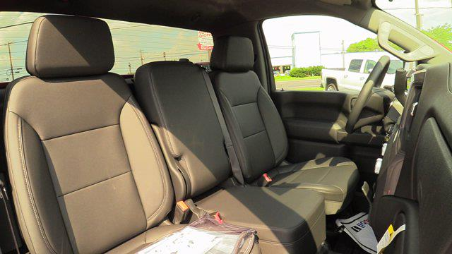 2021 GMC Sierra 2500 Regular Cab 4x4, Reading SL Service Body #Q410234 - photo 17