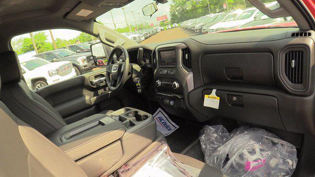 2021 GMC Sierra 2500 Regular Cab 4x4, Reading SL Service Body #Q410234 - photo 18