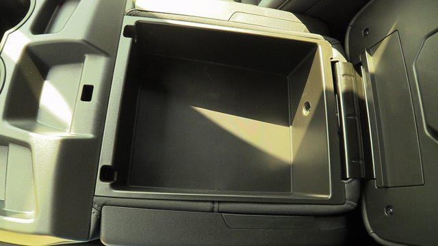 2021 GMC Sierra 2500 Regular Cab 4x4, Reading SL Service Body #Q410234 - photo 35