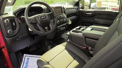2021 GMC Sierra 2500 Regular Cab 4x4, Reading SL Service Body #Q410234 - photo 20