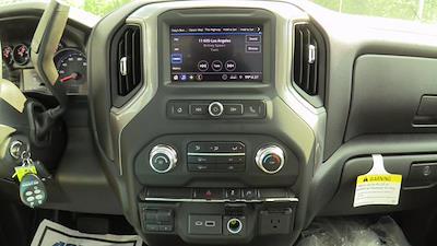 2021 GMC Sierra 2500 Regular Cab 4x4, Reading SL Service Body #Q410234 - photo 29