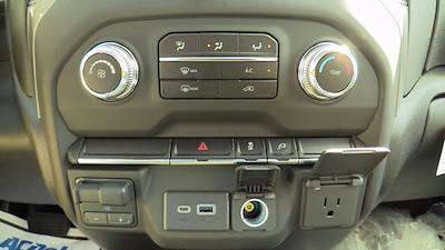 2021 GMC Sierra 2500 Regular Cab 4x4, Reading SL Service Body #Q410234 - photo 32