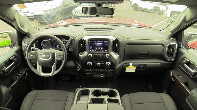 2021 Sierra 1500 Double Cab 4x4,  Pickup #Q410236 - photo 18