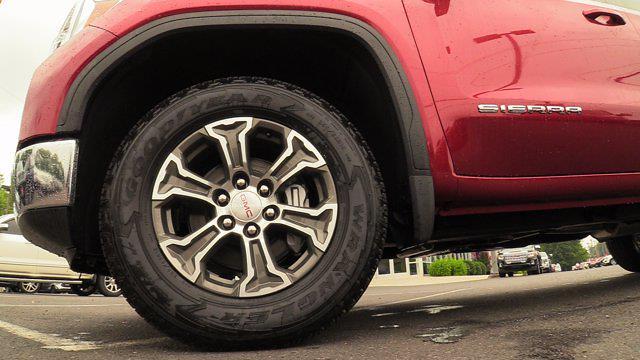 2021 Sierra 1500 Double Cab 4x4,  Pickup #Q410236 - photo 4