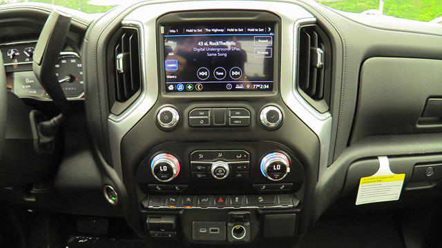 2021 Sierra 1500 Double Cab 4x4,  Pickup #Q410236 - photo 35