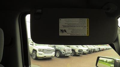 2021 Sierra 1500 Double Cab 4x4,  Pickup #Q410236 - photo 44