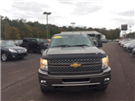 2012 Silverado 2500 Crew Cab 4x4 Pickup #Q470104A - photo 3
