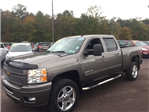 2012 Silverado 2500 Crew Cab 4x4 Pickup #Q470104A - photo 4