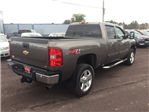 2012 Silverado 2500 Crew Cab 4x4 Pickup #Q470104A - photo 2