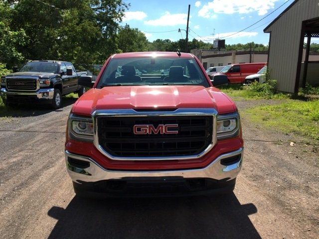 2017 Sierra 1500 Regular Cab, Pickup #Q470139 - photo 4