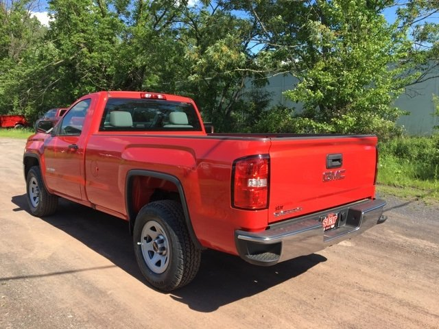 2017 Sierra 1500 Regular Cab, Pickup #Q470139 - photo 7