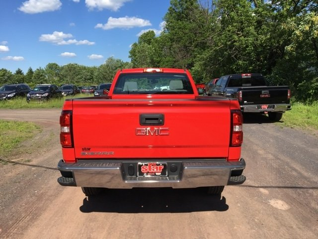 2017 Sierra 1500 Regular Cab, Pickup #Q470139 - photo 8