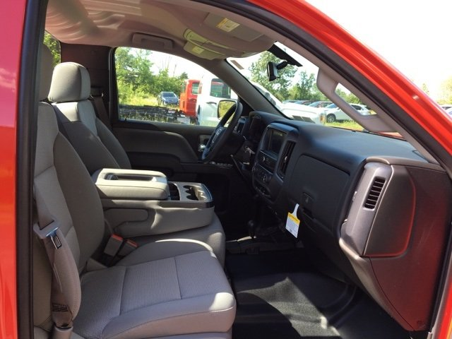 2017 Sierra 1500 Regular Cab, Pickup #Q470139 - photo 9