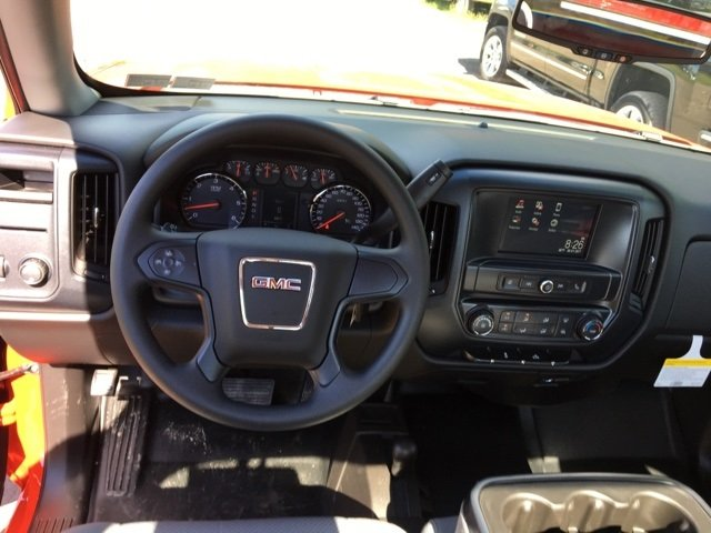 2017 Sierra 1500 Regular Cab, Pickup #Q470139 - photo 11