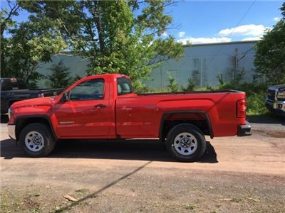 2017 Sierra 1500 Regular Cab, Pickup #Q470139 - photo 6