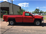 2017 Sierra 1500 Regular Cab, Pickup #Q470139 - photo 3