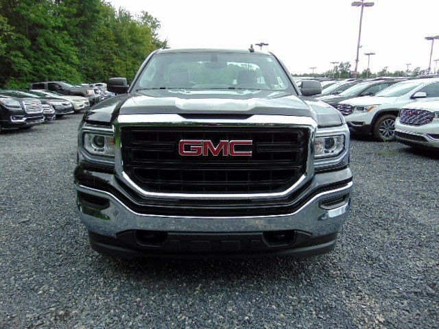 2017 Sierra 1500 Regular Cab Pickup #Q470188 - photo 6