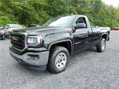 2017 Sierra 1500 Regular Cab Pickup #Q470188 - photo 3