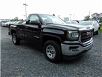 2017 Sierra 1500 Regular Cab Pickup #Q470188 - photo 4