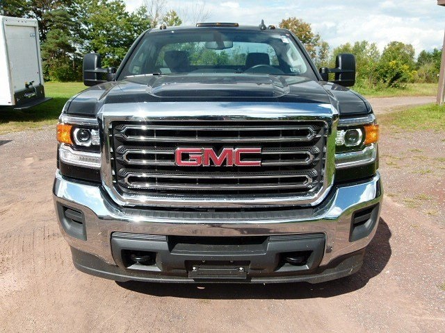 2017 Sierra 2500 Regular Cab Service Body #Q470199 - photo 3