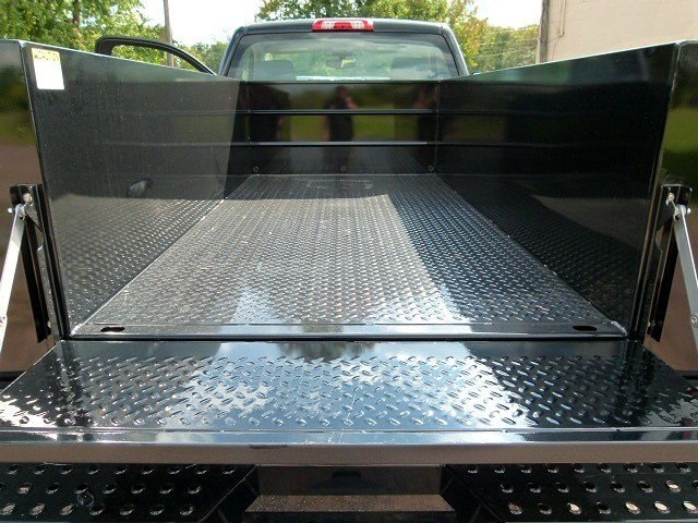 2017 Sierra 2500 Regular Cab Service Body #Q470199 - photo 26