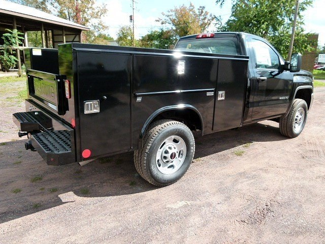 2017 Sierra 2500 Regular Cab Service Body #Q470199 - photo 2