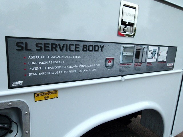 2017 Sierra 2500 Regular Cab 4x4 Service Body #Q470228 - photo 22