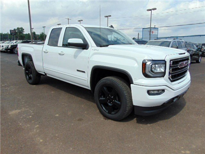 2018 Sierra 1500 Extended Cab 4x4, Pickup #Q480005 - photo 1