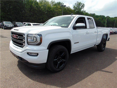 2018 Sierra 1500 Extended Cab 4x4, Pickup #Q480005 - photo 4