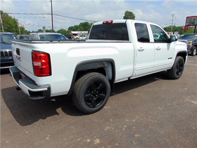 2018 Sierra 1500 Extended Cab 4x4, Pickup #Q480005 - photo 2