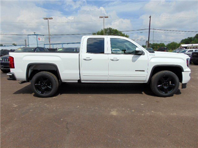 2018 Sierra 1500 Extended Cab 4x4, Pickup #Q480005 - photo 7