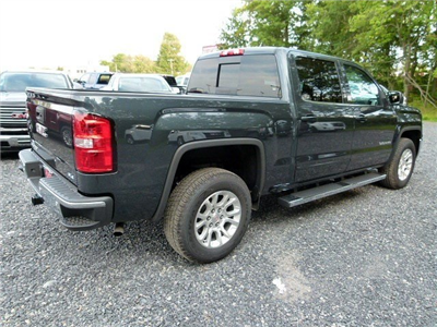 2018 Sierra 1500 Crew Cab 4x4 Pickup #Q480006 - photo 2