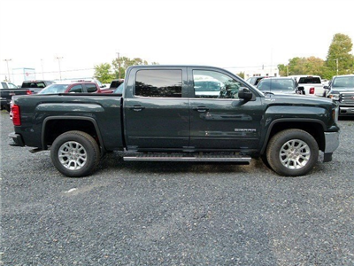 2018 Sierra 1500 Crew Cab 4x4 Pickup #Q480006 - photo 7