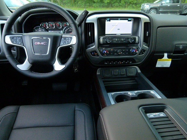 2018 Sierra 1500 Crew Cab 4x4 Pickup #Q480009 - photo 11