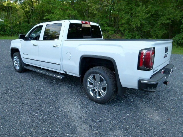 2018 Sierra 1500 Crew Cab 4x4 Pickup #Q480009 - photo 5