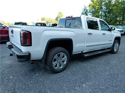 2018 Sierra 1500 Crew Cab 4x4 Pickup #Q480009 - photo 2