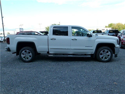 2018 Sierra 1500 Crew Cab 4x4 Pickup #Q480009 - photo 7