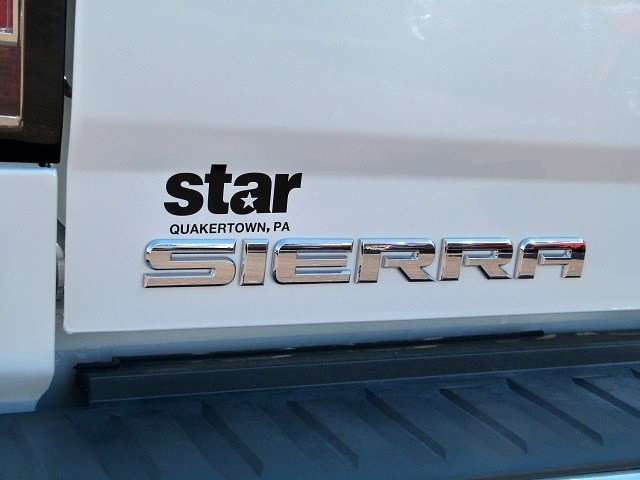 2018 Sierra 1500 Crew Cab 4x4 Pickup #Q480015 - photo 28