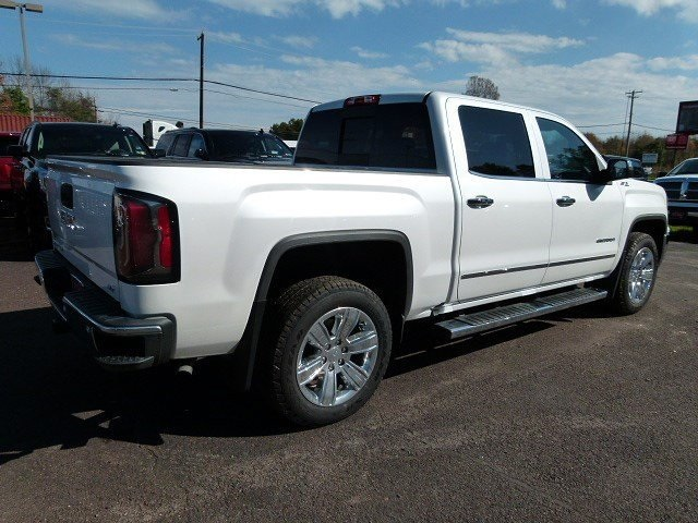 2018 Sierra 1500 Crew Cab 4x4 Pickup #Q480015 - photo 2