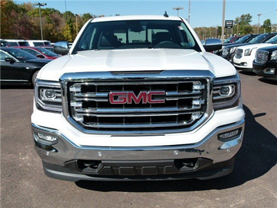 2018 Sierra 1500 Crew Cab 4x4 Pickup #Q480015 - photo 3