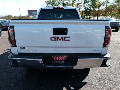 2018 Sierra 1500 Crew Cab 4x4 Pickup #Q480015 - photo 6