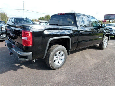 2018 Sierra 1500 Crew Cab 4x4, Pickup #Q480034 - photo 2
