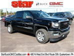 2018 Sierra 1500 Crew Cab 4x4, Pickup #Q480034 - photo 1