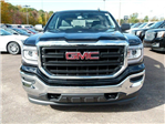 2018 Sierra 1500 Crew Cab 4x4, Pickup #Q480034 - photo 3