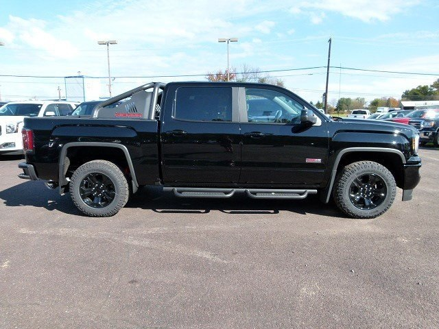 2018 Sierra 1500 Crew Cab 4x4 Pickup #Q480035 - photo 7