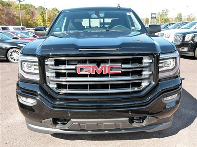 2018 Sierra 1500 Crew Cab 4x4 Pickup #Q480035 - photo 3