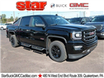 2018 Sierra 1500 Crew Cab 4x4 Pickup #Q480035 - photo 1