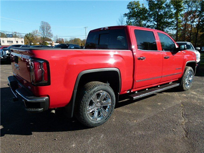 2018 Sierra 1500 Crew Cab 4x4, Pickup #Q480038 - photo 2