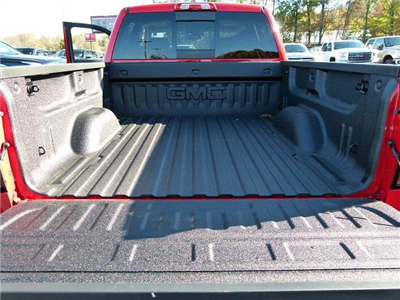 2018 Sierra 1500 Crew Cab 4x4, Pickup #Q480038 - photo 22