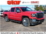 2018 Sierra 1500 Crew Cab 4x4, Pickup #Q480038 - photo 1